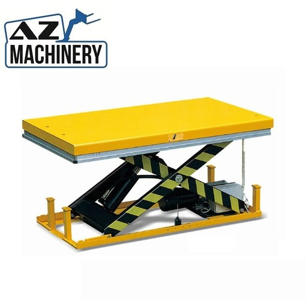Electric Lift Table Brand: AZ LIFT - Type: UP 1- 1200