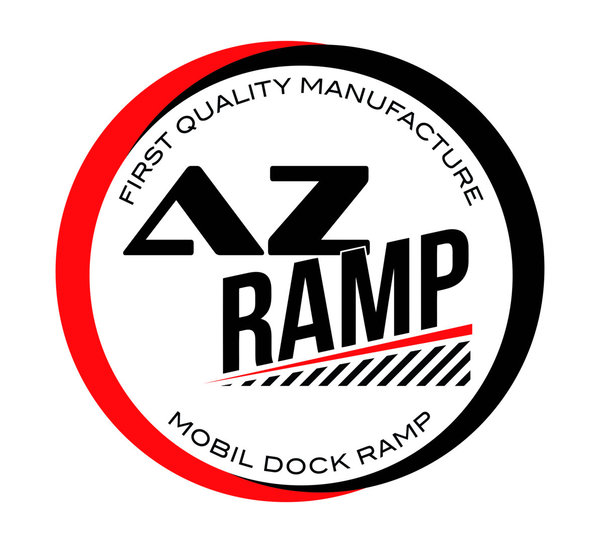 Mobile loading ramp- AZ RAMP-Customised