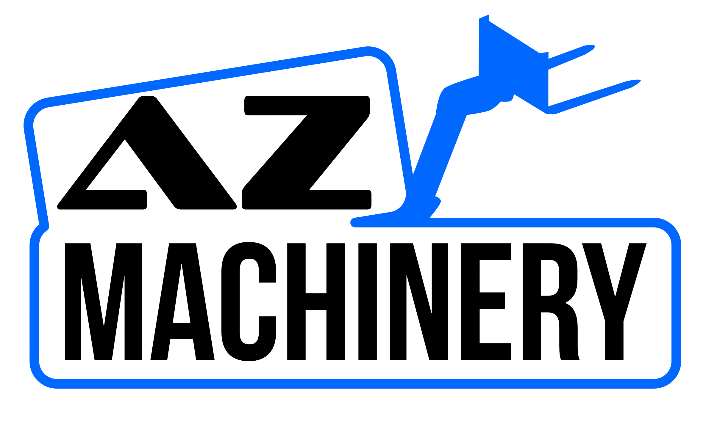 AZ MACHINERY